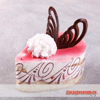 Торт для девочки на 1 год своими 62