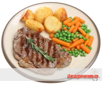Гарниры к мясу. Рецепты гарниров к мясу