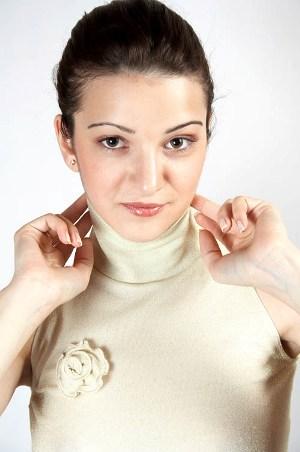 Окрашивание ресниц и бровей в домашних условиях