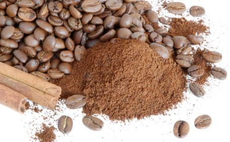 Кофейный скраб для тела от растяжек и целлюлита: рецепты