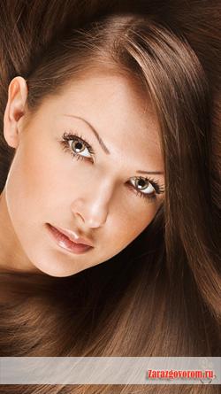 Как затемнить волосы в домашних условиях?
