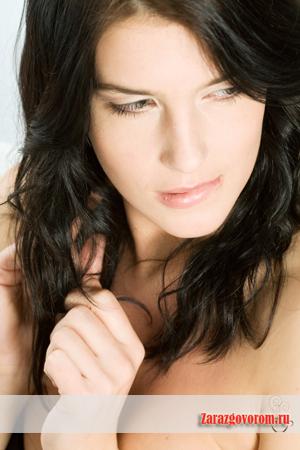 Пористые волосы: лечение