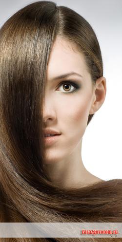 Способ для роста волос в домашних условиях