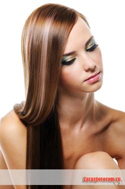 Кефирные маски для лечения волос. Как осветлить волосы кефиром?