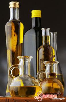 Подсолнечное масло для кожи лица и тела