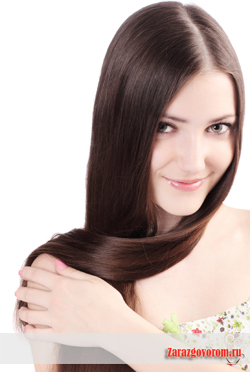 Горчица — секрет здоровых волос