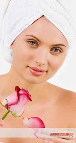 Натуральные средства для увлажнения кожи