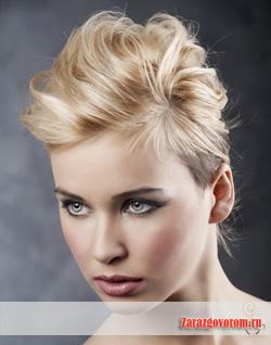 Филировка волос в домашних условиях