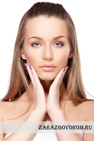 Тонус кожи лица  - делаем кожу упругой! Как привести кожу в тонус?