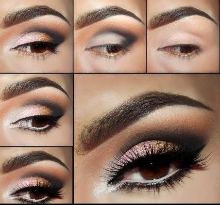 Эйвон мастер класс по макияжу с фото #1