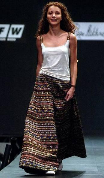 Британский стиль одежды - непринужденность и демократичность...