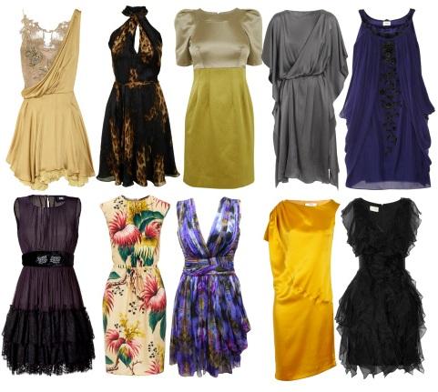 Платье своими руками из шёлка