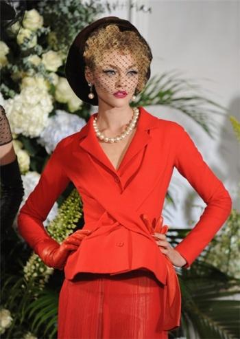 Одежда в стиле 50 - х или стиль 50-х в одежде