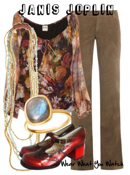 С чем носить вельветовые брюки? Уют, комфорт, удобство