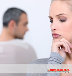 Если муж признался в измене...