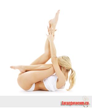 Комплекс упражнений для развития гибкости. Упражнения, развивающие гибкость