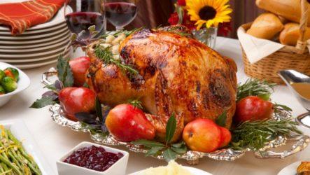 Что приготовить на Рождество, рецепты вкусных блюд