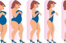Как похудеть за 2 недели? Эффективная методика!