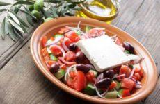 Красота и долголетие как результат средиземноморского питания