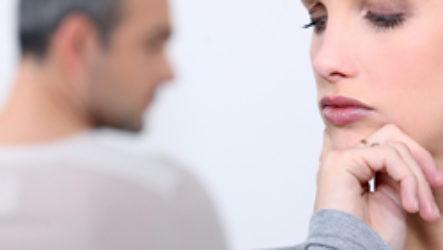 Если муж признался в измене…