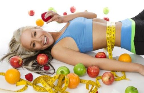диета подсчет калорий