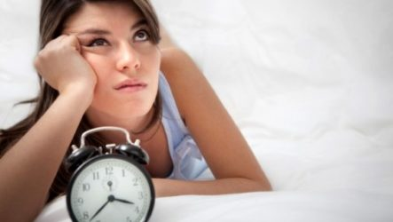 Как сделать так, чтобы быстро ночью заснуть?