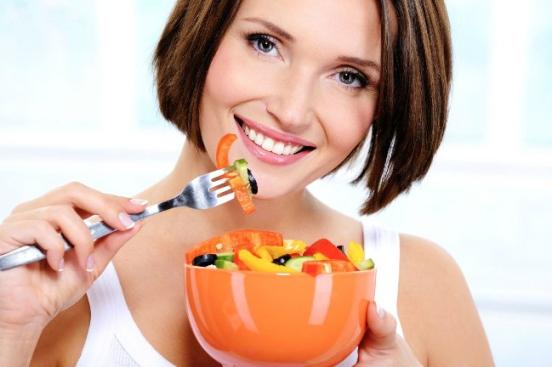 лепестковая диета рецепты