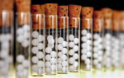 гомеопатия для похудения препараты