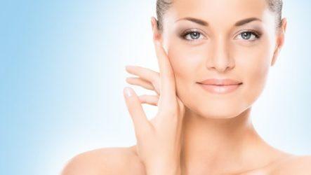 Био-пилинг идеальная процедура для кожи лица