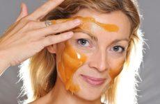 Польза медового массажа для лица