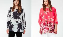 Модные тренды 2016 для пышных форм