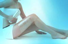 Охлаждающее обертывание – легкий путь к стройной фигуре