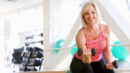 Как сбросить лишний вес после 40-50 лет