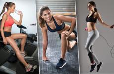 Убрать жир с колен помогут эффективные упражнения!