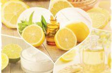Лимон для кожи лица. Кислый друг кожи, или как стать красивее с помощью лимона