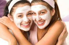 Лучшие маски для подростковой кожи лица