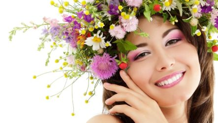 Как Афродита: способы сделать лицо идеальным