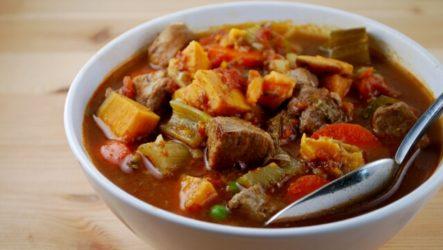 9 рецептов блюд с тушенкой