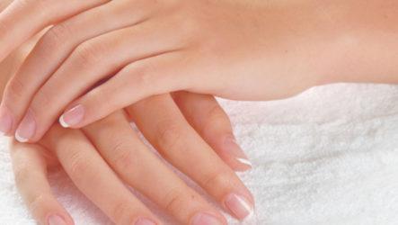 Покраснение кожи рук — как справиться с проблемой?