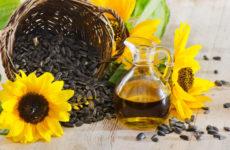 Подсолнечное масло для кожи лица и тела — полезные рецепты