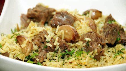 Сколько варить рис + 2 рецепта вкусных блюд