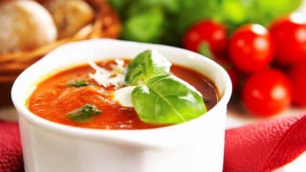 Соус для мантов на любой вкус — сметанный, луковый…