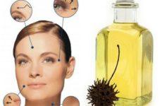 Касторовое масло для лица — очищение, смягчение, омоложение