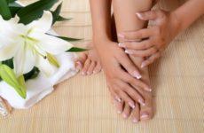 Лечение ногтей на ногах — избавляемся от грибка и вросшего ногтя