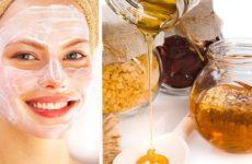 Народные подтягивающие, омолаживающие и питательные маски для шеи