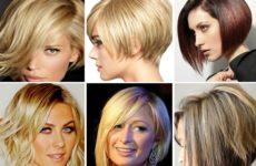 Стрижки и прически для создания пышных волос