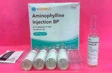 Стоит ли использовать крема с аминофиллином против целлюлита?