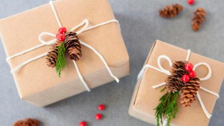 Что подарить на новый год: свежий подход к традиционной проблеме