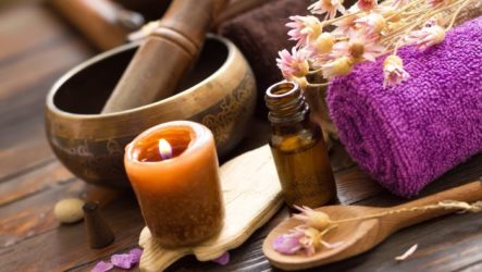 Эфирные масла для блеска волос: рецепты