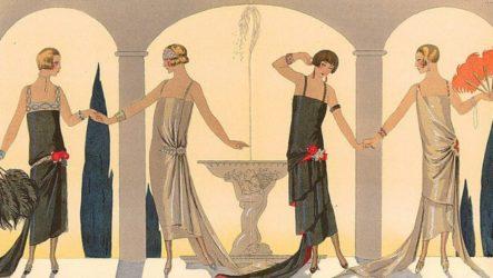 История возникновения стиля в одежде